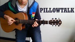 Pillowtalk - Zayn Malik (Fingerstyle Guitar Cover) by Guus Music