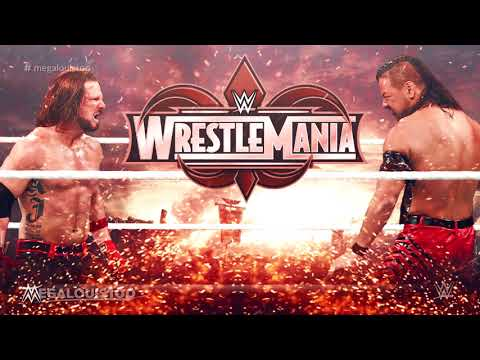 Xxx Mp4 WWE Wrestlemania 34 Official Theme Song New Orleans With Download Link 3gp Sex