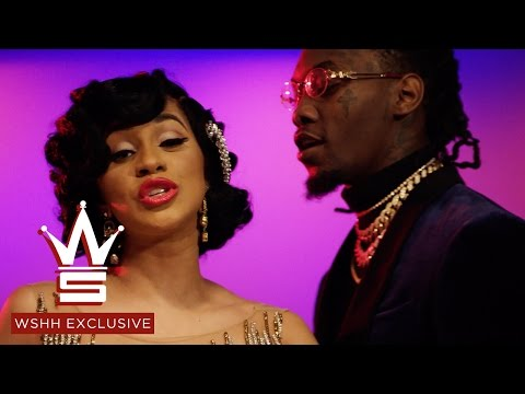 Xxx Mp4 Cardi B Feat Offset Lick WSHH Exclusive Official Music Video 3gp Sex