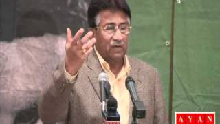 General Pervez Musharraf justifies killing of Akbar Khan Bugti