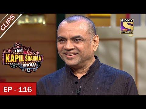 Xxx Mp4 Navjot Sidhu And Paresh Rawal39s Shayari The Kapil Sharma Show 25th June 2017 3gp Sex