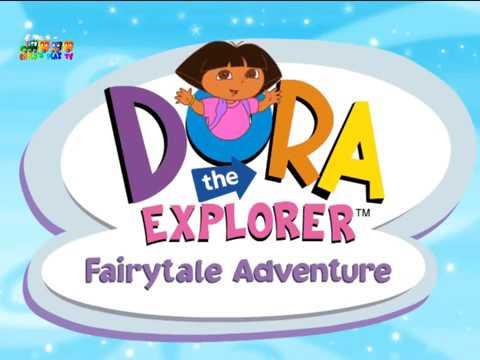 El Mejor Capítulo de Dora La Exploradora 1 hora