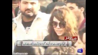 Dunya News | Ayyan Ali makes harsh statements