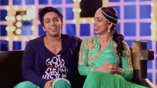 Dance Plus 3: Bolly-Kathak by Svetlana Tulasi & Kumar Sharma (Jag Ghoomeya | Sultan)