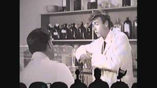 MST3K -801- Revenge of the Creature: Welcome to Happy Lab!