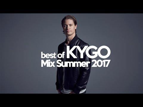 Indulge In Kygo - 'Best of' Mix Summer 2017