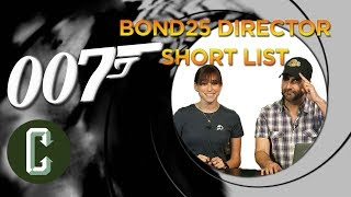 James Bond Director Short List: Who's On It and Who Should Be On It - Collider Video