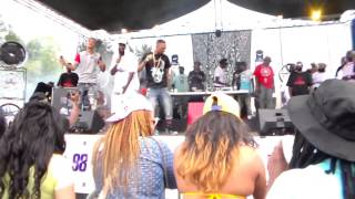 King Of The Streets 2015 Performance