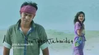 Bangla Song 2013 Sharati Jonom by Kazi Shuvo Naumi Official Music Video 1080p Full HD YouT