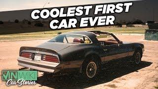 Best first car?