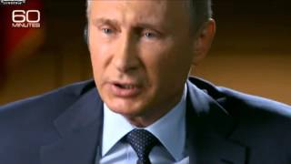 Putin on Fall of USSR  & Why He Went Into Ukraine.