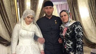 Teenaged Bride Forced To Marry Man 30 Years Older