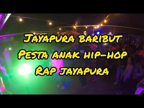 LIVE PINANG - DXH CREW  x DJ R-NOLD (perfomance)