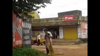 Semiliguada of Nandapur Road Near Taj Bar