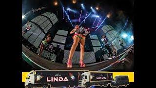 LINDA Cantora espectáculo 2018 On Tour