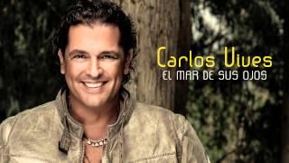Carlos Vives - El Mar de sus Ojos (Balada)