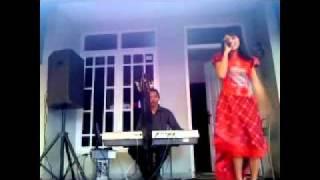 jambu.mp4  Organ Tunggal Sampling-Clowor live