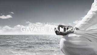 Deva Premal - Gayatri Mantra (30 Min Meditation)