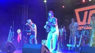 ДиДюЛя - Arabica (Москва, Volta, 22.01.16)