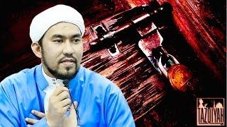 Tutuplah Aib Orang, Allah Tutup Aib Kita  ᴴᴰ   Habib Najmuddin Othman Al Khered