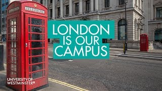 London is Our Campus