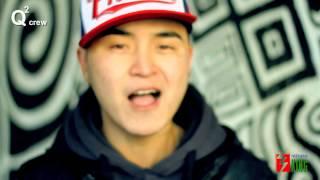 T.I Hulgee - Jargaliin zam. Official video clip