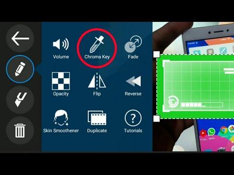 Xxx Mp4 Chroma Key Powerdirector Android Better Than Kinemaster Chroma Key 3gp Sex