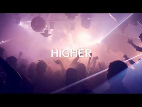 HIGHER (feat. JB)