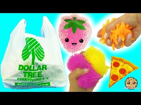 Squishy Aliens, DIY Christmas Crafts, Mermaid Dolls, Scented Markers + More - Dollar Tree Haul