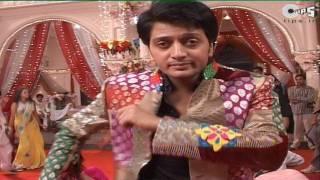 Pee Pa Pee Pa Ho Gaya Song Making - Tere Naal Love Ho Gaya | Riteish, Genelia, Diljit