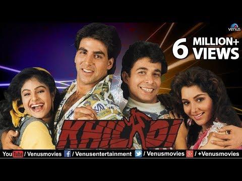 Xxx Mp4 Khiladi Hindi Action Full Movie Akshay Kumar Movies Ayesha Jhulka Latest Bollywood Movie 3gp Sex
