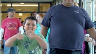 Attleboro High School Holds 'Back To School' Night