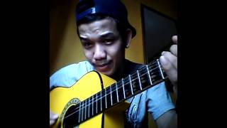 cover queen and jacks terlalu cepat by ary