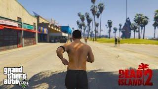 Dead Island 2 Trailer (Parody)   Rockstar Editor Movie