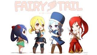 Fairy tail on crack #10