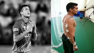 Taskin Ahmed victims of conspiracy! BCB will take action after chat with lawyer