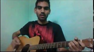 Soch Na Sake-full guitar cover lesson-|Arijit Singh| |Air Lift| full chords