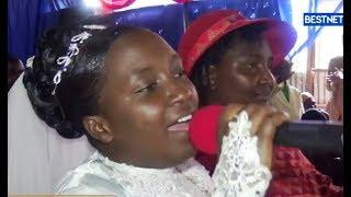 sarah wangui naijulikane new song