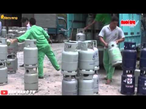 Làm sao phân biệt gas thật - giả, Tin tức online 24h