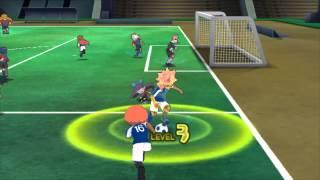 Inazuma Eleven GO Strikers 2013 Ep 27: Megane no Team!!!