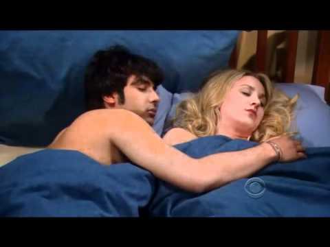 The big bang theory season finale penny has sex with raj