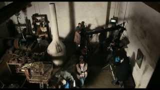 Kovář z Podlesí - oficiální verze filmu o filmu