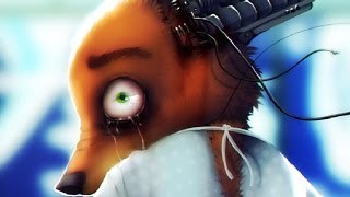 Speedpaint - What have they done to you... (Zootopia Fanart)
