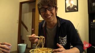 [新]絶品!?おばらの手料理を披露! ANNw エグスプロージョン(休)#03