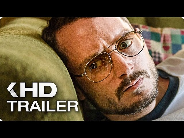 I DON'T FEEL AT HOME IN THIS WORLD ANYMORE Trailer (2017)