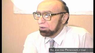 Avoid Loneliness - Ahmad Sakr