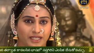 SVBC TTD- Om Namonarayana  Ep 05 17-12-15