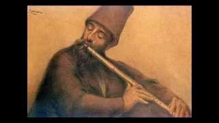 NEY Turkish instrumental Tasavvuf Music 2015
