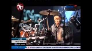 Konser 42 Tahun Band Godbless - 07 agustus 2015 - Panggung Sandiwara