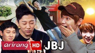 [Tour Avatar 2] JBJ(제이비제이) Part.2 X 하동(HADONG) _ Full Episode